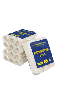 Factory Special Covers