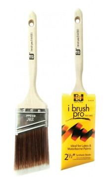iBrush Pro Series
