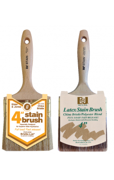 Stain Brush